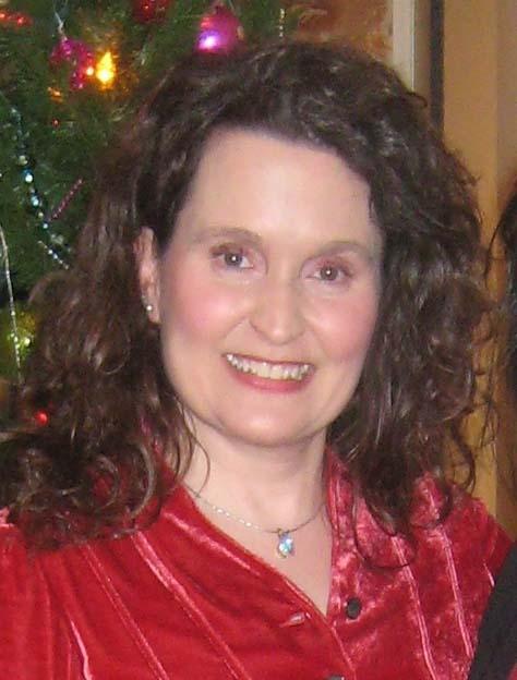 Cheryl Posner