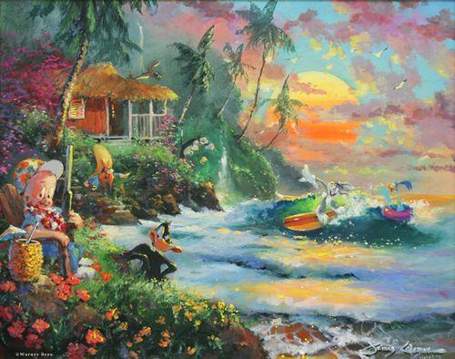 Paradise season web